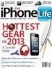 Iphone Life kansi
