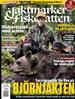 Jaktmarker & Fiskevatten (ruotsi) kansi