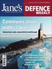 Jane´s Defence Weekly kansi
