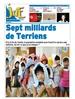 Journal Des Enfants. Le kansi