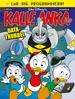 Kalle Anka & C:o (ruotsi) kansi