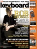 Keyboard Magazine kansi