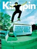 Kingpin Magazine kansi