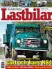Klassiska Lastbilar (ruotsi) kansi