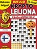 Krypto-Leijona kansi