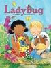 Ladybug kansi