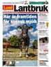 Land Lantbruk (ruotsi) kansi