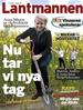 Lantmannen (ruotsi) kansi
