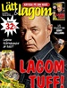 Lätt & Lagom (ruotsi) kansi