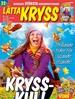 Lätta Kryss (ruotsi) kansi