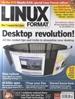 Linux Format Dvd kansi