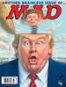Mad Magazine kansi