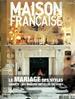 Maison Francaise Magazine kansi