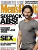 Men's Health (US Edition) kansi