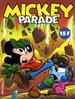 Mickey Parade kansi