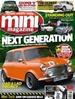 Mini Magazine kansi
