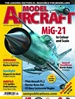 Model Aircraft Monthly kansi