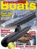 Model Boats kansi
