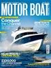 Motor Boat & Yachting kansi