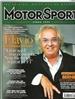 Motor Sport Magazine kansi