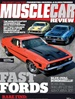 Muscle Car Review kansi