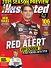 Nascar Illustrated kansi