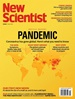 New Scientist (Print & digital) kansi