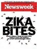 Newsweek International kansi