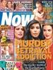Now Magazine kansi