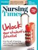 Nursing Times kansi