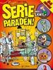Nya Serieparaden (ruotsi) kansi