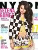 Nylon Magazine kansi