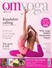Om Yoga kansi
