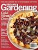 Organic Gardening kansi