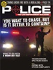 Police Magazine kansi
