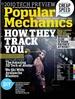 Popular Mechanics kansi