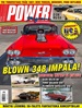 Power Magazine (ruotsi) kansi