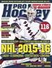 Pro Hockey (ruotsi) kansi