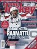 Pro Hockey SUOMI kansi