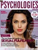 Psychologies (UK Edition) kansi
