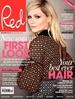 Red Magazine kansi