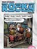 Rocky magasin (ruotsi) kansi