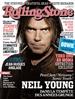 Rolling Stone Magazine kansi