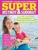 Seura SuperRistikot & Sudokut kansi