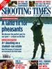 Shooting Times & Country Magazine kansi