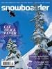 Snowboarder kansi