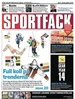 Sportfack (ruotsi) kansi