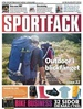 Sportfack kansi