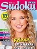 Sudoku för alla (ruotsi) kansi