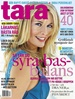 Tara (ruotsi) kansi